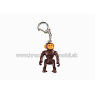 6611 - Prívesok na kľúče Šimpanz