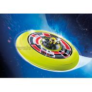 6183 - Super lietajúci tanier s astronautom