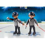 6191 - Hokejoví rozhodcovia