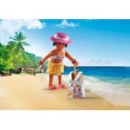 6886 - Fashion Girl - Beach