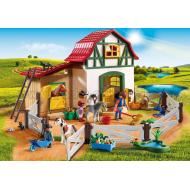 6927 - Farma s poníkmi