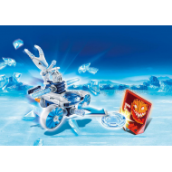 6832 - Frosty s odpalovačom