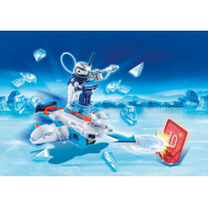 6833 - Icebot s odpalovačom