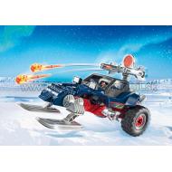 9058 - Skúter ľadových pirátov