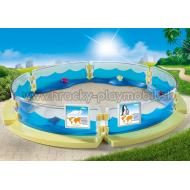 9063 - Bazén pre morské zvieratá