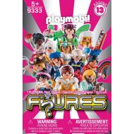 9333 - Figúrky Dievčatá 13.séria