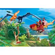 9430 - Helikoptéra s vtákojašterom