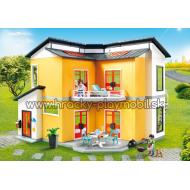 9266 - Moderný obytný dom