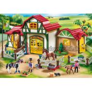 6926 - Veľká konská farma