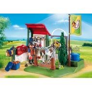 6929 - Miesto na umývanie koní