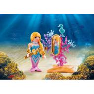 9355 - Morská panna