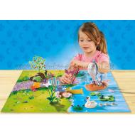 9330 - Play Map Vília záhrada