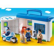 9382 - Prenosná policajná stanica 1.2.3