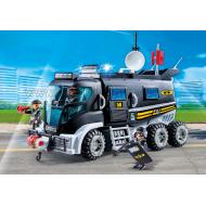 9360 - Nákladné vozidlo špeciálnej jednotky