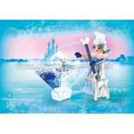 """9350 - Princezná """"Ľadový kryštál"""""""