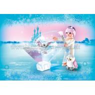 """9351 - Princezná """"Ľadový kvet"""""""