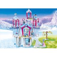 9469 - Krištáľový palác