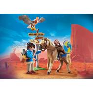 70072 - THE MOVIE Marla s koňom